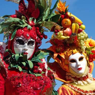 "Nizza ""Il Carnevale"""